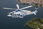 An AW139 operated by Bel Air. (AgustaWestland)