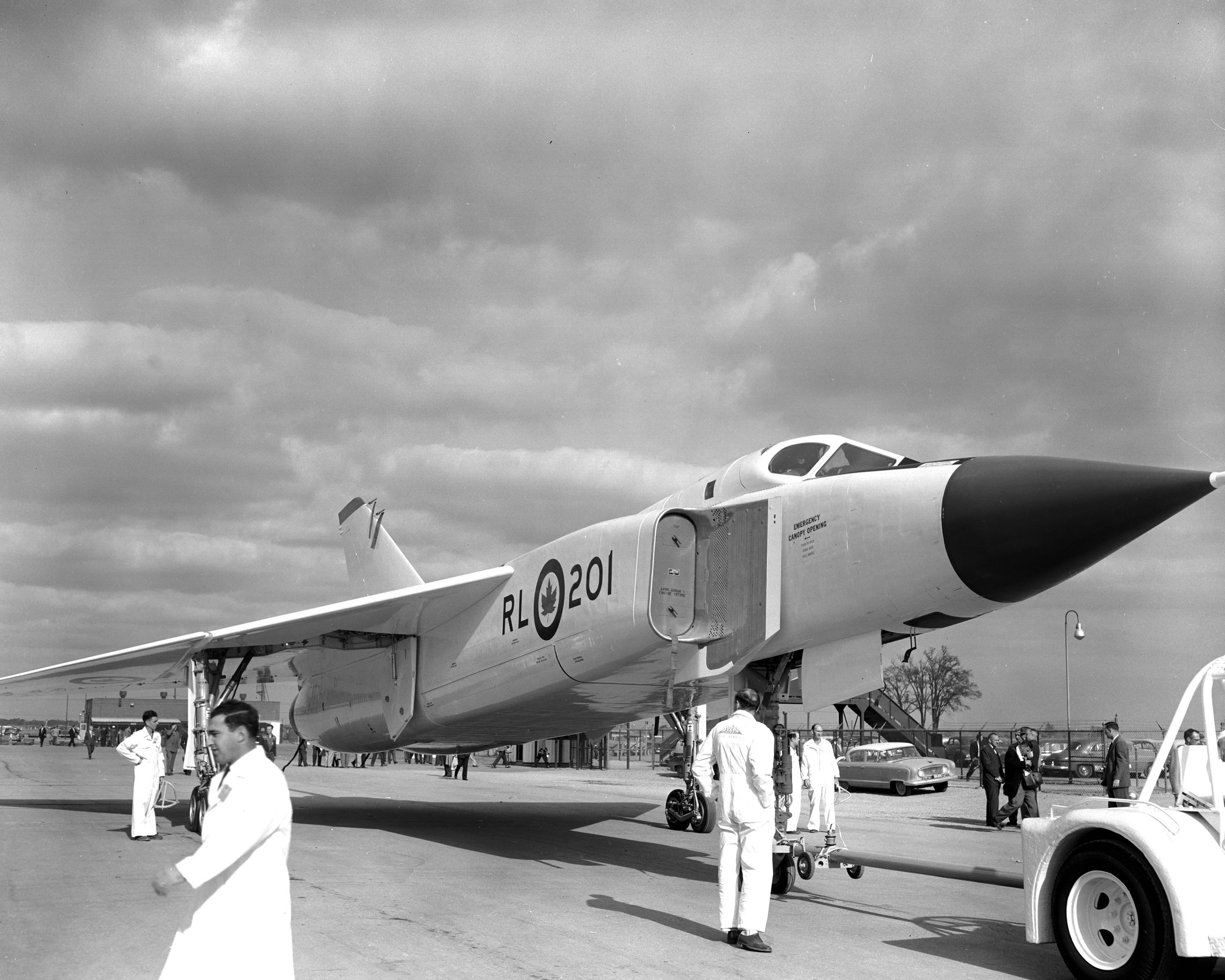 avro arrow revolutionized the aircraft industry  avro arrow revolutionized the aircraft industry utilization of ti