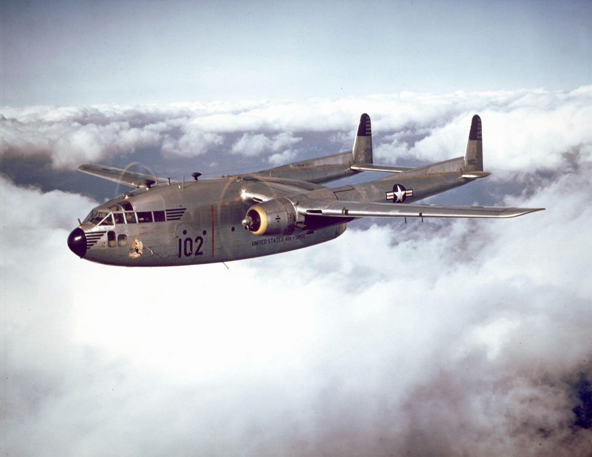 Gallery: Military Aircraft: Transports: Historic ...
