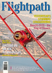 Aviation Magazines - United Kingdom - Aircraft InFormation info