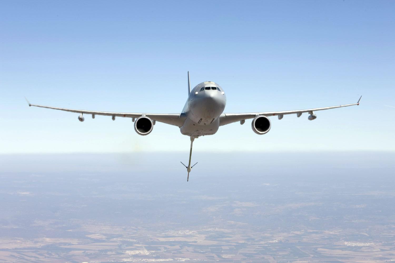 ESTOL and VSTOL Combat Talon III Airborne inAirborne out!