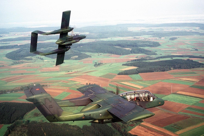 Rockwell OV-10 Bronco OV-10_01