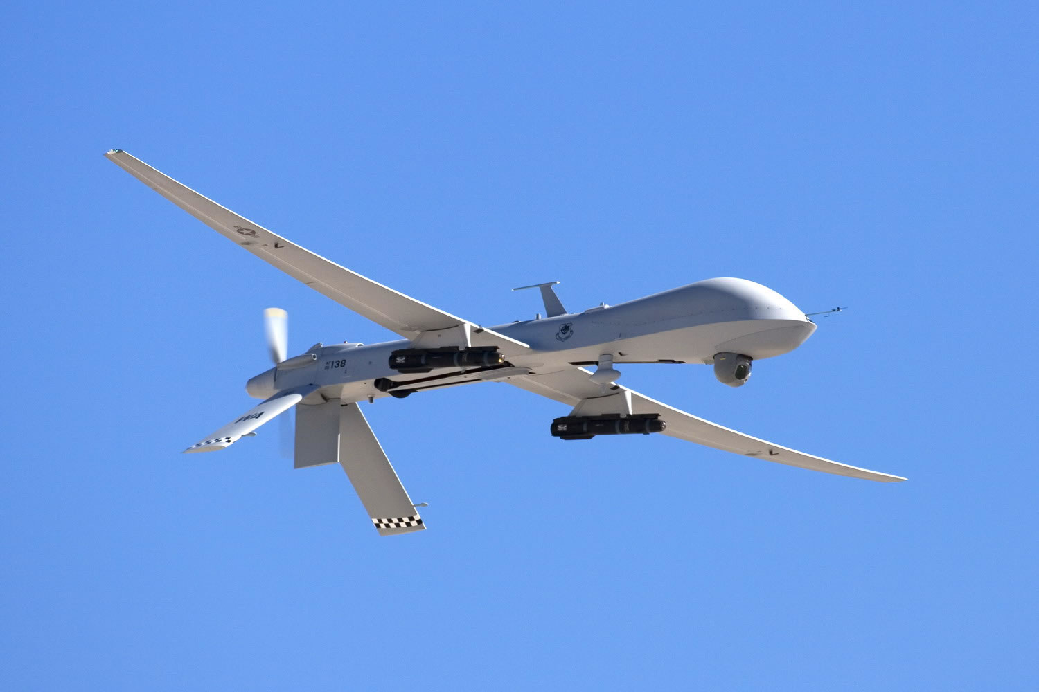 "unmanned aerial vehicle An unmanned aerial vehicle (uav) is an aircraft that carries no human pilot or  passengers uavs — sometimes called ""drones"" — can be fully or partially."