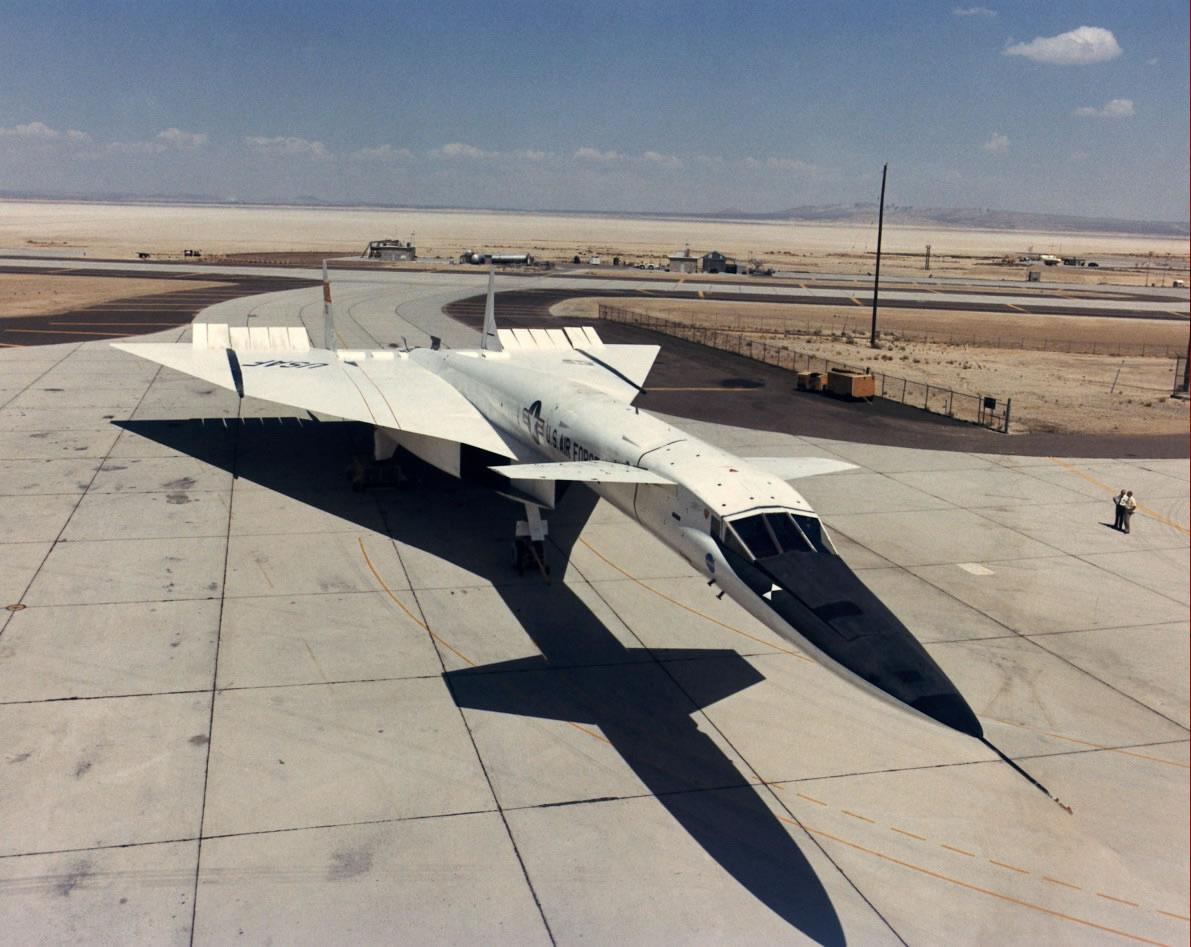 North American XB-70 Valkyrie Valkyrie_06